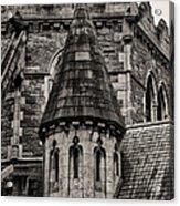Christs Church - Dublin Ireland Acrylic Print