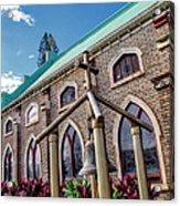 Church 5 Acrylic Print
