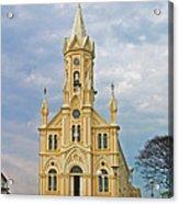 Church, Brazil Acrylic Print