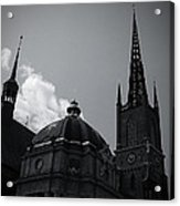 Church I Acrylic Print