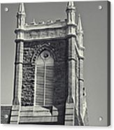 Church In Tacoma 7 Acrylic Print