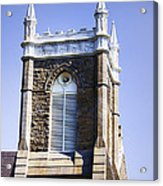 Church In Tacoma Washington 6 Acrylic Print