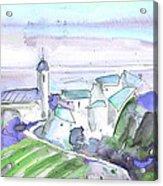 Cinque Terre 04 Acrylic Print
