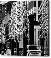 City Center-10 Acrylic Print