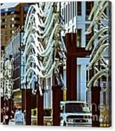 City Center-11 Acrylic Print