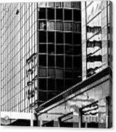 City Center-16 Acrylic Print