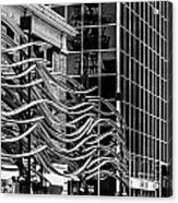 City Center-26 Acrylic Print