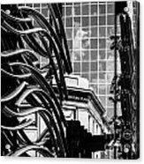 City Center-34 Acrylic Print