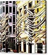 City Center-8 Acrylic Print