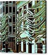 City Center-9 Acrylic Print