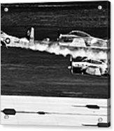 Classic Airpower Acrylic Print