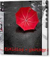 Edward M. Fielding Photography Acrylic Print