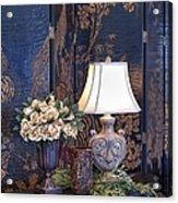 Classy Interior Acrylic Print