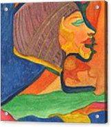 Cleo Acrylic Print