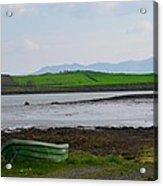 Clew Bay County Mayo Ireland Acrylic Print