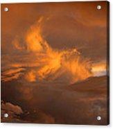 Cloud 20140529-105 Acrylic Print