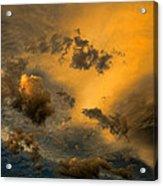 Cloud 20140710-22 Acrylic Print