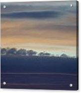 Cloud Series 36 Acrylic Print