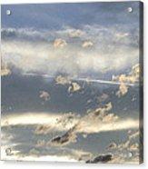 Cloud Series 39 Acrylic Print