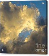 Cloud Series II - L Acrylic Print