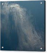 Cloudfall Acrylic Print
