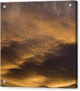 Clouds IIi Acrylic Print