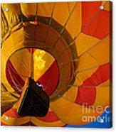 Clovis Hot Air Balloon Fest 3 Acrylic Print
