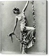 Cl鯠de M鲯de (1875  1966) Acrylic Print
