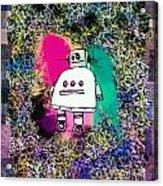Co-creator Acrylic Print