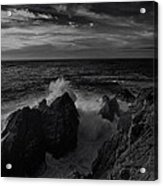 Coast 10 Acrylic Print