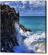 Coast 5 Acrylic Print