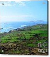 Coastal Ireland Acrylic Print