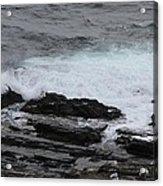 Coastal Maine 2 Acrylic Print