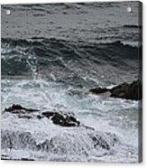 Coastal Maine 3 Acrylic Print