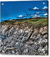 Coastal Nova Scotia Acrylic Print