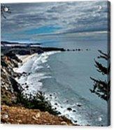 Coastal Retreat Acrylic Print