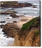 Coastal Scene 8 Acrylic Print