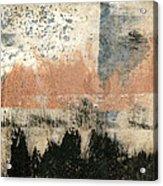 Coastal Solstice Acrylic Print