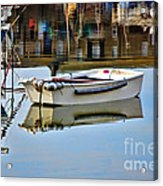 Cobb Reflections Acrylic Print