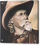 Cody - Western Gentleman Acrylic Print