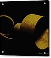 Coil Acrylic Print