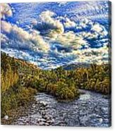 Coloma 4 Acrylic Print by Mike Durant