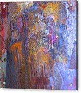 Color 7513 Acrylic Print