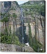 Colorado Waterfall Acrylic Print