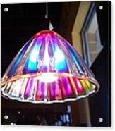 Colorful Light  Acrylic Print
