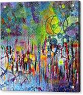 Colorgear Acrylic Print