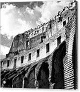 Colosseo Acrylic Print