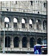 Colosseum Two Acrylic Print