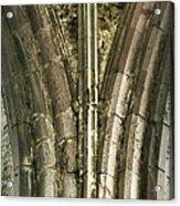 Column Art - Rock Of Cashel Acrylic Print