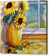 Come Home Acrylic Print